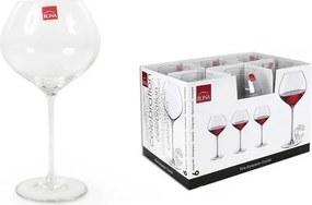 Copo para vinho Fine European Crystal Rona 760 cc
