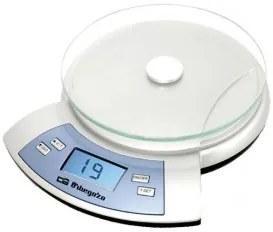 Balança de Cozinha Orbegozo - PC 2030