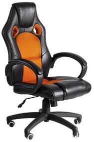 Cadeira ULTRA Cor: Laranja
