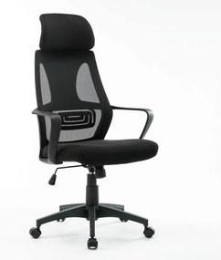 Cadeira Byte Cor: Preto