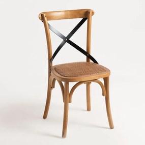 Cadeira Altea Carvalho Claro