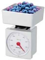 TESCOMA balança de cozinha ACCURA 0.5 kg