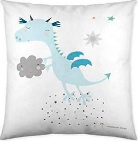 Capa de travesseiro Haciendo el Indio Magic Dragon (40 x 40 cm)