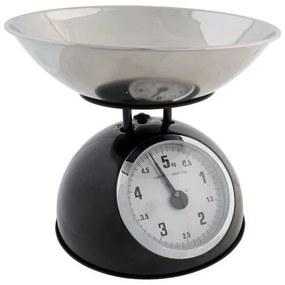 balança de cozinha DKD Home Decor Aço (25 x 25 x 21 cm)
