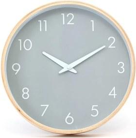 Relógio de parede 1xAA