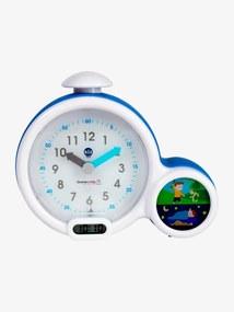 Despertador Kid Sleep Clock azul medio liso