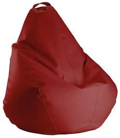 Puff vermelho JOM 290
