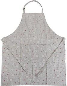 Avental Kamira Têxtil (80 x 70 cm)
