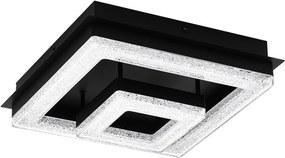 Eglo 99327 - Luz de teto LED FRADELO LED/12W/230V