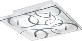 Eglo 95528 - Luz de teto LED CONCABELLA LED/9,7W/230V