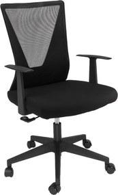 Cadeiras de Escritório Operativa Boavista Pecunia Braços Fixos Riva