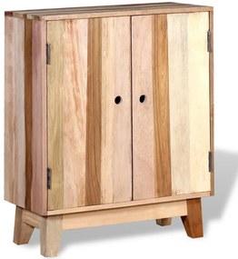 244236 vidaXL Aparador em madeira reciclada maciça