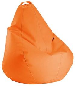 Puff laranja JOM 290