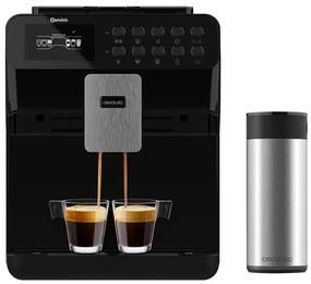 Máquina de Café Cecotec Power Matic-ccia 7000 Nera