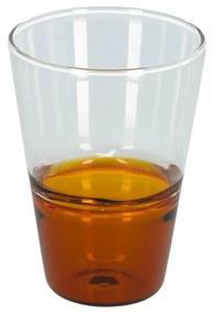 Kave Home - Copo Fiorina laranja