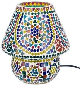 Lâmpadas Signes Grimalt  Lâmpada De Mosaico