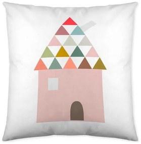Capa de travesseiro Haciendo el Indio Little Red Riding Hood (40 x 40 cm)