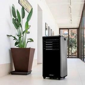 Ar Condicionado Portátil Cecotec ForceClima 9150 Heating