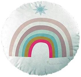 Almofada Haciendo el Indio Hei Circle (40 cm)