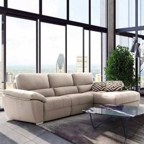 Sofá Big Confort | Divani Star - 1 Assento » L 124 cm