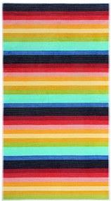 100x180 cm - Toalha de praia 100% algodão Sorema ODYSSEY BEACH TOWELS
