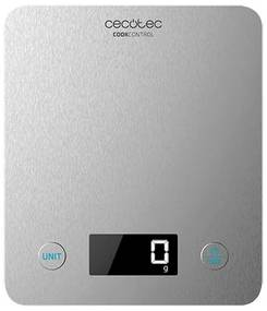 balança de cozinha Cecotec CookControl 10000 Connected 5 Kg LCD