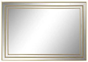Espelho de parede DKD Home Decor Cristal (74 x 4 x 104 cm)