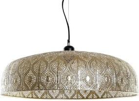 Candeeiro de teto DKD Home Decor Metal (51 x 51 x 16 cm)