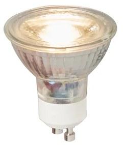 Lâmpada LED GU10 COB 5W 380LM 3000K