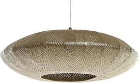 Candeeiro de teto DKD Home Decor Metal (51 x 51 x 14.5 cm)
