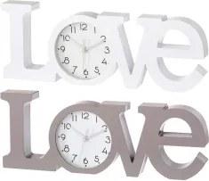 2 Relógios LOVE
