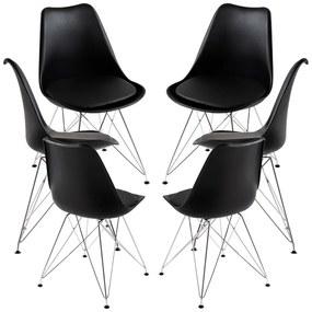 Pack 6 Cadeiras Talis
