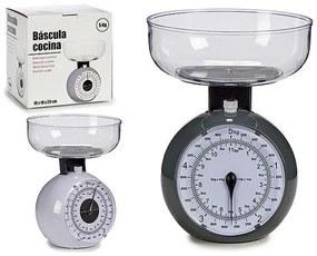 balança de cozinha Plástico (18,2 x 23 x 18,2 cm)