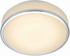 Markslöjd 105960 - Luz de teto de casa de banho LED GLOBAL LED/9W/230V IP44