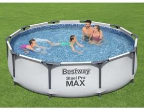 92829 Bestway Conjunto de piscina Steel Pro MAX 305x76 cm
