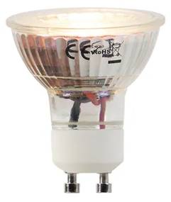 Lâmpada LED GU10 5W 360 lúmen 2000-2700K