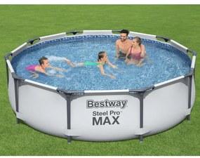 92834 Bestway Conjunto de piscina Steel Pro MAX 305x76 cm