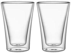TESCOMA copo de parede dupla myDRINK 330 ml, 2 pcs