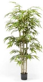 423608 Emerald Bambu artificial 150 cm