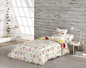 Capa nórdica Cool Kids Tutti Fruti
