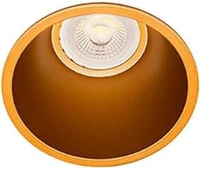 FARO 02200503 - Iluminação embutida de casa de banho FRESH 1xGU10/50W/230V IP44