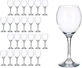 Copo para vinho Vidro (360 ml)