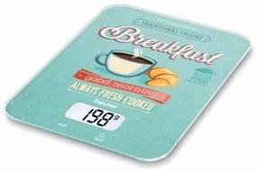 Balança de Cozinha Breakfast Beurer 704.03