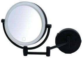 429661 RIDDER Espelho de maquilhagem Shuri com interruptor tátil LED