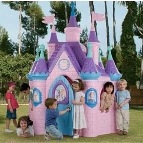 Feber - Super Palácio das Princesas da Disney
