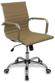 Cadeira WordPro S Cor: Bege