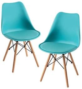 Pack 2 Cadeiras Tilsen