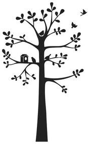 Etiqueta Árvore (150 x 90 cm)