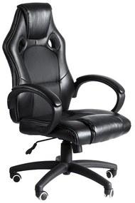 Cadeira ULTRA Cor: Preto
