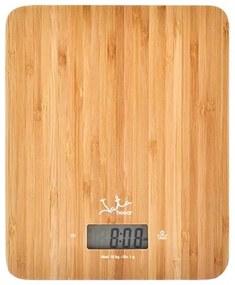 Balança de Cozinha Bambú JATA MOD. 720